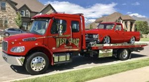 light-duty-towing- Equipment- Emergency Road Service, Local/Long Distance Towing- Lehi and Utah County UT