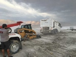 offroad-recovery- Equipment- Emergency Road Service, Local/Long Distance Towing- Lehi and Utah County UT
